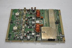 FM Broadcast Amplifier Module 1000Watt 98Mhz 87.5-108Mhz FM1K-108  Res Ingenium