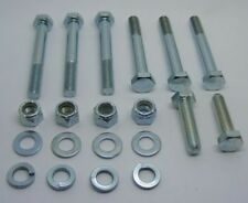 CLASSIC MINI LATE REAR SUBFRAME BOLT KIT 1976> AUSTIN ROVER MORRIS 998 1275 5D1