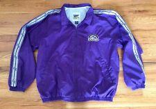 Colorado Rockies Baseball Jacket Coat Mens Medium Official Fan Sportswear