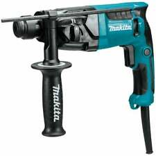 Makita HR1840 110v SDS Plus Martillo Perforador 18mm capacidad en Estuche