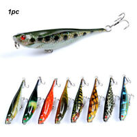 New 9.9Cm / 9.9g Lure Bionic Bait Fishing Bait Minnow Bass Tackle Fishing Lures
