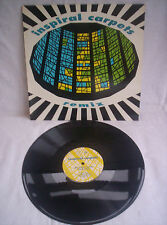 INSPIRAL CARPETS,1990,12 INCH LTD EDITION, THIS IS HOW IT FEELS,+1, EX CONDITION