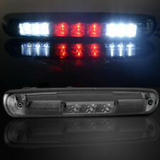 For 2007-2013 Chevy Silverado/GMC Sierra Smoked Third 3RD Brake Cargo LED Light