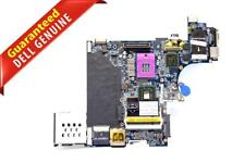 OEM Dell Latitude E6400 Laptop Motherboard With Discrete Nvidia Video K543N