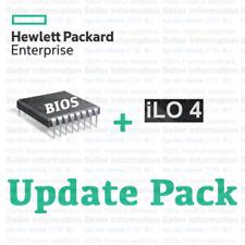 HPE ml310eV2 Gen8 Update Firmware iLO4  BIOS System ROM Latest HP Server FAST⚡️✅