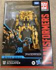 New Transformers Revenge of the Fallen Construction Scrapper Studio Series LOOK!