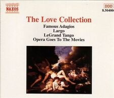 The Love Collection (Box Set), New Music
