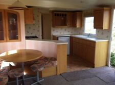 Used 2 bedroom Static caravans for sale off site only