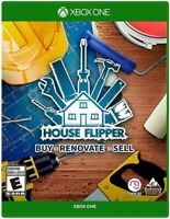 House Flipper for Xbox One [New Video Game] Xbox One
