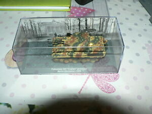 lot de 11 chars et véhicules militaires,collection panzer,39/45,altaya,en 1/72