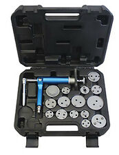 Mastercool 43050 Pneumatic Brake Caliper Wind Back Tool Kit Brand New
