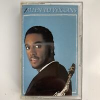 Allen T.D. Wiggins One Way (Cassette)