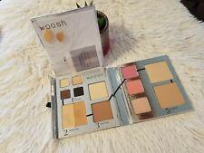 New Woosh beauty Palette