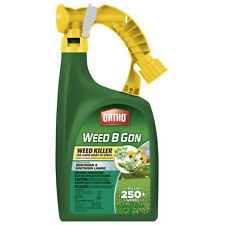 Ortho 0410005 Weed B Gon Weed Killer, Ready To Spray, 32 Oz