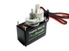 1 stk 7452 MG-D Micro Digital Servo 2,8kg / 0.11s 12g Metal servo NEU