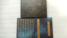 Assassins Creed Origins Art Book Dawn of the Creed - Art Book ONLY PS4/XBOX ONE