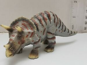 Dinosaur Animal Action Figure Triceratop Toy for Kids Fast shipping
