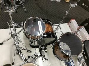 Tama Iron Cobra 600 Roadpro Exclusive Hardware Pack with Extra Boom Stand
