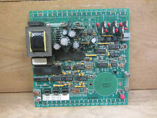 Staefa Control System 0091-60200-81 Rev. F Drive Board Used CSQ