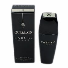 GUERLAIN PARURE GOLD REJUVENATING GOLD RADIANCE FOUNDATION SPF15 30ML #42 G40850