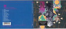 SIOUXSIE AND THE BANSHEES -Nocturne- CD Digipak near mint
