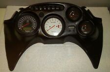 Triumph 955 Sprint ST 99-03 Clocks  Gauges Speedometer Instruments