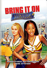 Bring It On Again (DVD,2003)
