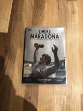 MARADONA MITI CALCIO Platinum Collection
