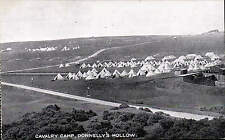 More details for donnelly's hollow. cavalry camp in signal series.
