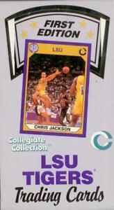 LSU Collegiate Collection Full Box 36 Packs