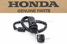 New Genuine Honda Ignition Key Switch 04-14 TRX450 R TRX450 ER OEM #S73