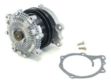 83-89 for Nissan Pickup Pathfinder Van 2.4L Z24 Engine Water Pump