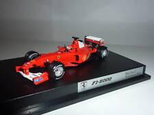 Ferrari F1-2000 de Mickael SCHUMACHER