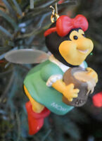 Hallmark: Mom-to-Be - 1993 Classic Keepsake Ornament