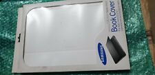 "Official Genuine Samsung Galaxy Tab / Note Pro Book Cover 12.2"" white"