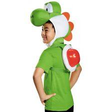 Mario Brothers Kit Costume Accessory Set Kids Mario Brothers Halloween