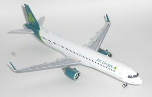Airbus A321 neo Aer Lingus Inflight 200 Collectors Model Scale 1:200 IF321EI1019