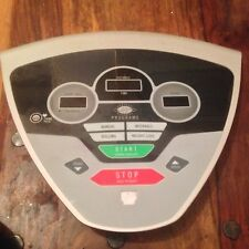 HORIZON FITNESS MOTORISED TREADMILL MODEL- T270 ( CONSOLE (PCB) FOR SALE ONLY )