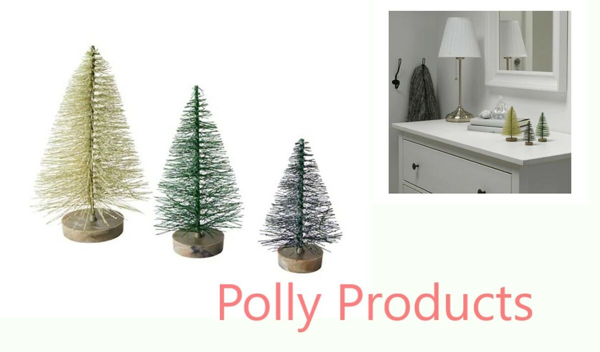 Polly Home Products