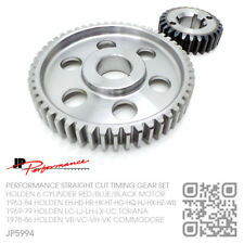 JP5994 STRAIGHT CUT TIMING GEAR 6 CYL 149-161-179-186 RED MOTOR HOLDEN EH-HD-HR