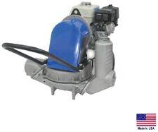 Diaphragm Pump Sludge Amp Sewage 2 Stage 2 Ports 4 Hp Honda 3000 Gph