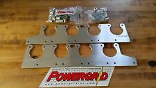 Ford Coyote 5.0L Coil Bracket Adapters BS3 AEM Holley FAST Smart Coils