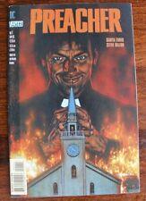 PREACHER # 1 GARTH ENNIS DC VERTIGO COMICS