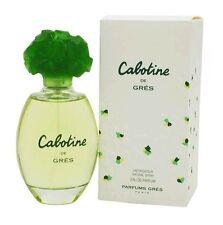 Cabotine By Gres Women 3.3 3.4 oz 100 ml Eau De Parfum Spray Box Sealed