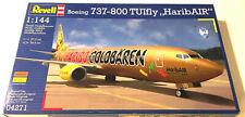 Revell Germany 1/144 Boeing 737-800 Haribo