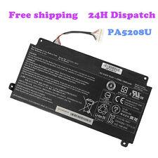 New OEM 45Wh Battery PA5208U-1BRS For Toshiba Chromebook E45W P55W CB35-B3121