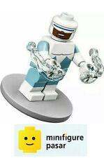 Lego 71024 Disney Series 2 Minifigure : No 18 - Incredibles Frozone - New