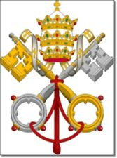 FOGLI MARINI KING - VATICANO dal 1958 al 1981 - USATI