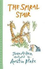 The Spiral Stair by Joan Aiken (Paperback, 2015)
