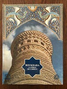 Boukhara : la perle de l'orient - Charque